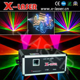 laser de 5W RGB Full Color Animation (X-RGB5000)