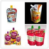 De Zak van Detergemt voor Verpakking van Vloeibaar Detergens