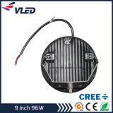 Indicatore luminoso di funzionamento del CREE 96W LED per la jeep fuori dalla strada SUV