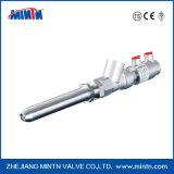 Mintn G3-C 압축 공기를 넣은 충전물 벨브