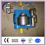 """1/4 """" al tubo flessibile 2 """" macchina di piegatura del tubo flessibile manuale di P20HP fino ad un massimo di 2 """" con il grande sconto"""