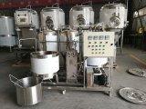миниая система оборудования винзавода пива 200L