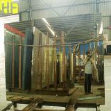 La fabbrica dello specchio dell'hotel comercia la Tabella all'ingrosso sanitaria dello specchio dello specchio della Tabella di preparazione
