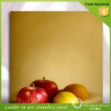 Qualität 201 304 Farben-Spiegel-Edelstahl-Blatt für Innen- und Außendekoration