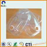 Sichtpackungen Plastik-Belüftung-Blatt