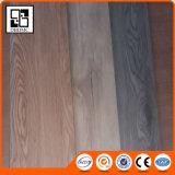 Pavimentazione di lusso del vinile del PVC di scatto di alto sembrare del legno di Quanlity
