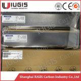 Aleta do carbono para Rietschle Tr 60DV/Tr 61DV