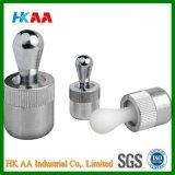 Pin di posizionamento lavorante di alta precisione di CNC, Pin di posizionamento personalizzato