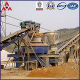 De Apparatuur van de mijnbouw - Zand dat Machine maakt