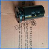 Acoplador rotatorio hidráulico a corto plazo de 6 pasos del conector rotatorio del horno de la calefacción del codo
