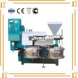 Machine de presse à huile de soja et de soja avec filtre à pression d'air