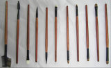 BerufsCosmetic Makeup Brush Set (s-9)