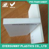 Lamiera sottile libera della gomma piuma del PVC 4*8