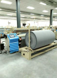 Gasa médica de la maquinaria de la materia textil del telar del jet del aire que hace la máquina