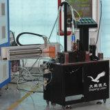 軟らかな金属のホースのための300Wファイバーレーザーの管の打抜き機