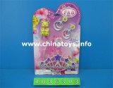 Giocattolo stabilito di bella della plastica dei giocattoli della ragazza bellezza del giocattolo (1036301)
