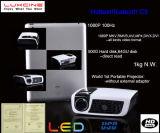Projetor da lâmpada de C5 1080p 100Hz