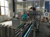 Fall-Karton-Absinken-Verpackungsmaschine für Wasser-Saft-Flaschen
