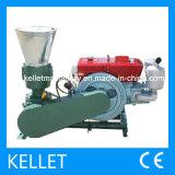 Máquina competitiva popular de la pelotilla de la biomasa con diesel