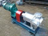 Nyp80 Magnetic Coupling Gear Pump