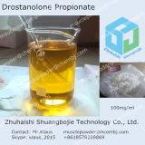 높은 순수성 Drostanolone Propionate Masteron 100mg/Ml 기름