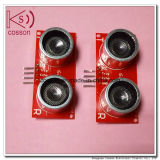 Sensor nivelado de água para sensores ultra-sônicos da distância de Arduino