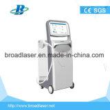 Schmerzloses Schönheits-Gerät 808nm 755mm 1064mm drei Griff-Dioden-Laser
