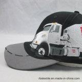 Nach Maß populärer 5 Panel-Sport-Schutzkappen-Baseball-Hut u. Schutzkappe