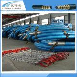 Boyau Drilling d'aspiration de l'eau, de boue et de pétrole