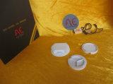 プラスチック帽子のためのプラスチック型
