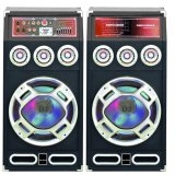Hot Sale Treble 12 polegadas Woofer Bluetooth Active Multimedia Speaker