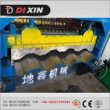 Macchina di fabbricazione di piatti d'acciaio del tetto del comitato dell'automobile delle lastre