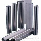 Pipe sans joint d'acier inoxydable de constructeur professionnel (409)