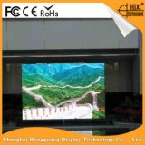 Farbenreicher hohe Helligkeit P3 LED-Innenbildschirm