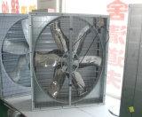Ventilador de Exhuast da exploração avícola 1380*1380*450/ventilador do centrifugador ventilador de ventilação