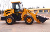 2ton Small Wheel Loader
