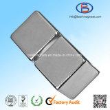 常置NdFeBの磁石の立方体に塗る10X10X10高精度のニッケル