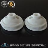 95%-99.7% Parti di ceramica personalizzate dell'allumina