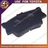 Pièces détachées auto haute performance 04466-33180 pour Toyota