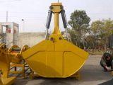 販売の掘削機/掘削機のクラムシェルのバケツのためのクラムシェルのバケツ