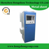 Feuille Metal Frame Cabinet pour Machine