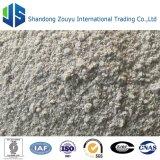 Argila de China lavada do caulim