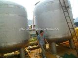 Завод системы водоочистки индустрии