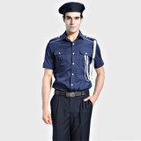Type uniforme uniformes de garde de sécurité, procès d'approvisionnement de produit de fabrication de la Chine de degré de sécurité de poste d'image