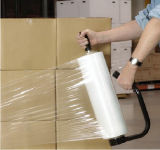 Pallet Packaging Film Usage e PE Material Wrapping Stretch Film