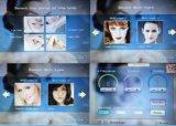 Laser-Schmerz-freie medizinische Haar-Abbau-Maschine der Dioden-808nm