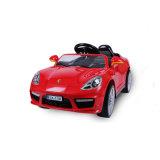 Nette Entwurfs-Kind-elektrisches Spielzeug-Auto mit Musik (OKM-1224)