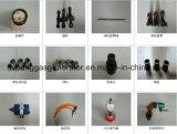 Diesel die Generator door Betrouwbare Chinese Fabrikant wordt gemaakt