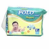 Оптовые Dry и Comfortable Baby Diaper в Китае