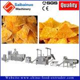 Linea di produzione dei chip di cereale di Doritos delle bugole che fa macchina
